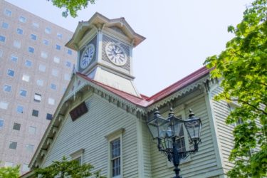 ハスカップの歴史は北海道にあり?