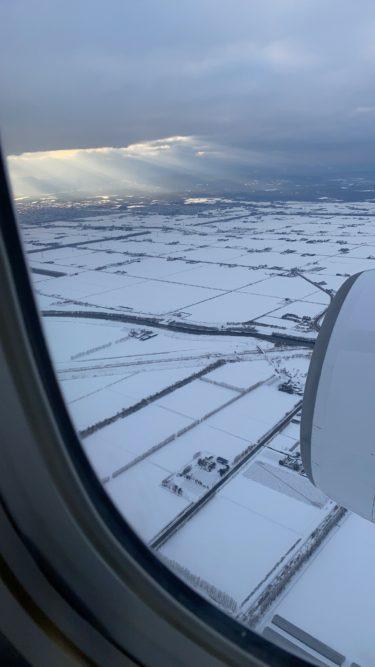 同じ日本でこんなに違う!札幌の大雪!!